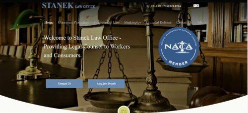 Wisconsin Attorney