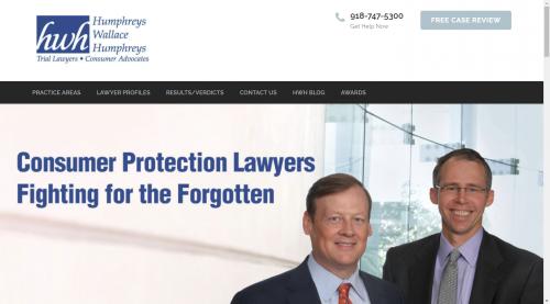 Oklahoma Attorney