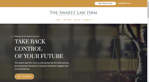 Texas Attorney