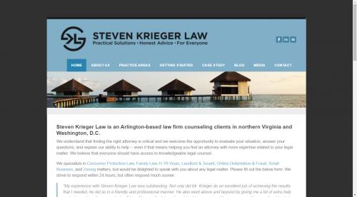 Virginia Attorney